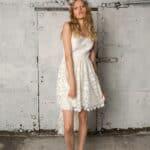 10 UNIQUE & NON-TRADITIONAL WEDDING DRESSES FOR FREE SPIRITED BRIDES!