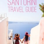 THE ULTIMATE GUIDE TO OIA, SANTORINI