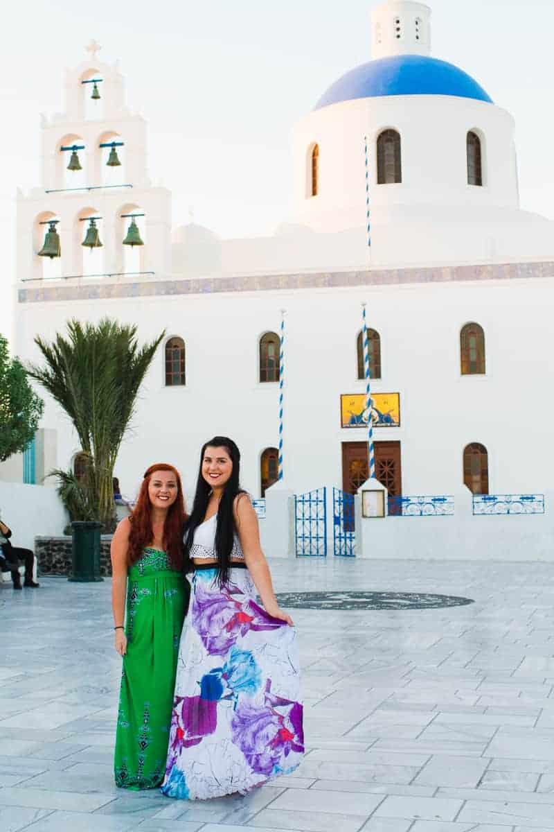 Santorini Oia Travel Guide Reccomendations Honeymoon Colourful Place Greece_-30