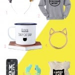 THE COOL CAT'S GIFT GUIDE FOR COUPLES WHO LOVE KITTIES!
