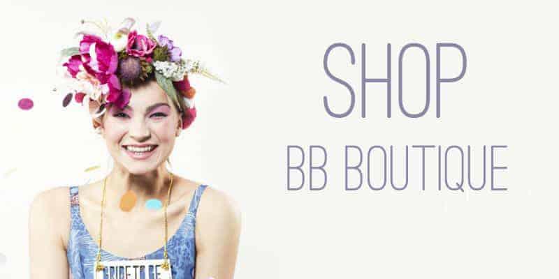 Shop BB boutique
