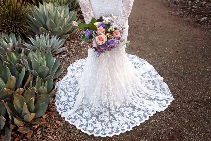 Spring style wedding inspiration skull theme scheme pastel colours modern_-25