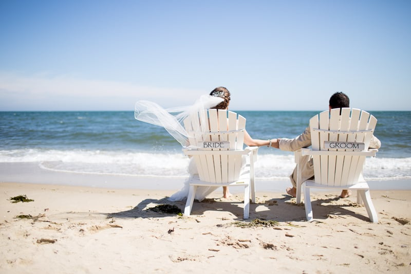A COLOURFUL CAPE COD WEDDING ON THE BEACH (11)
