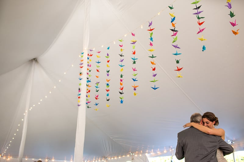 A COLOURFUL CAPE COD WEDDING ON THE BEACH (16)