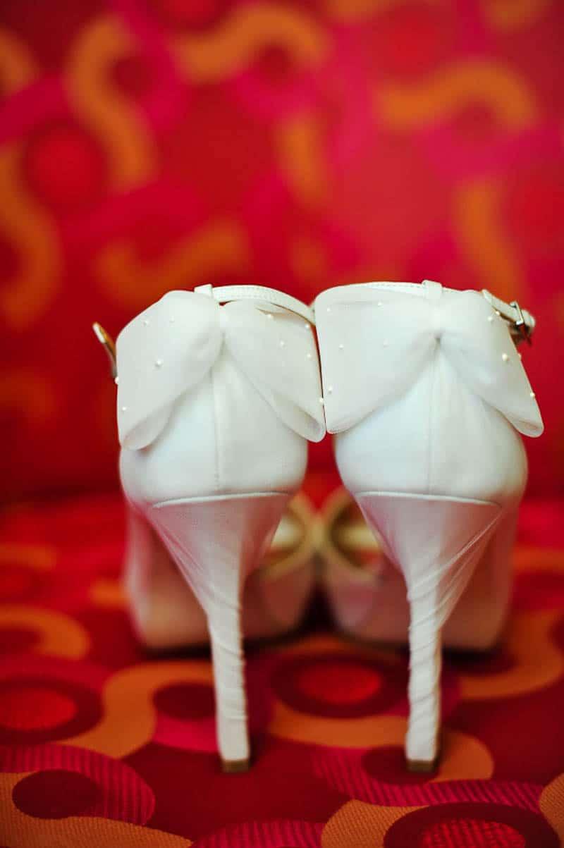 Couple celebrates milestone 30th Birthday by eloping to Vegas (1)