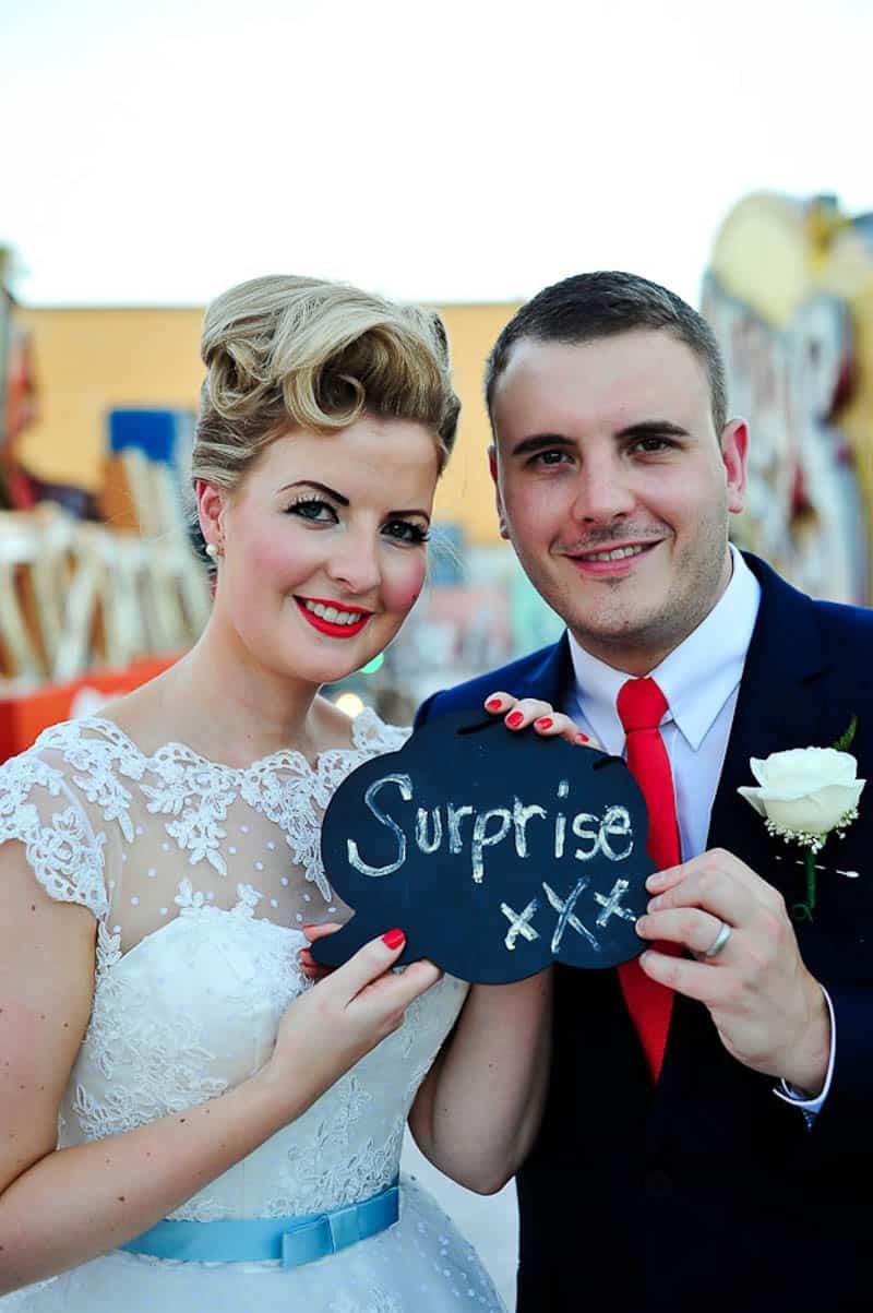 Couple celebrates milestone 30th Birthday by eloping to Vegas (16)