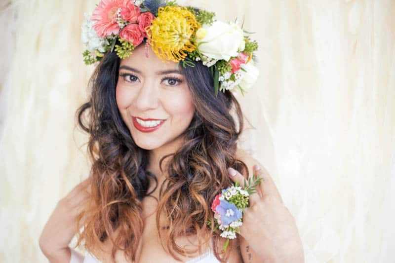 WHY ELOPING IS BETTER THAN A WEDDING - STYLED INTIMATE BOHEMIAN ELOPEMENT (5)