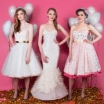 BRIDES TO BE! YOU *NEED* TO SEE THE LATEST WEDDING DRESS COLLECTION FROM OH MY HONEY