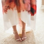 AND THE BRIDE WORE… A TOTALLY SWOON-WORTHY WATERCOLOUR WEDDING DRESS