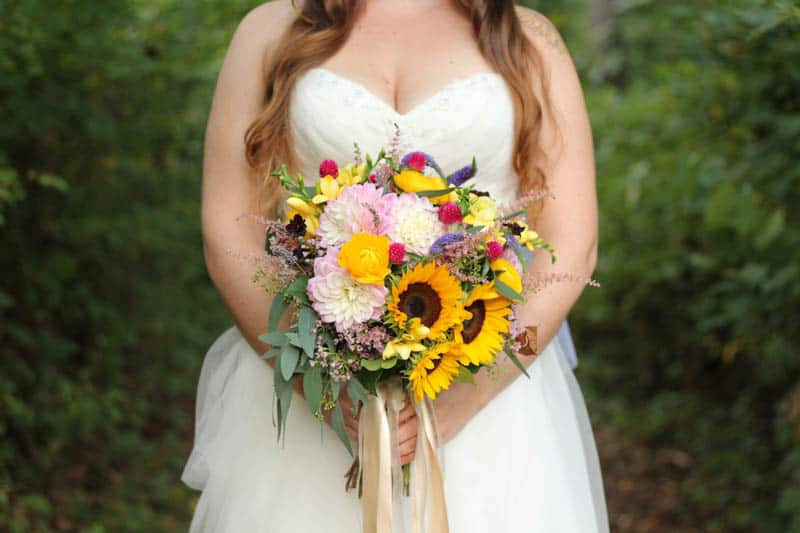 Whimsical Colourful DIY Wedding with local suppliers (15)