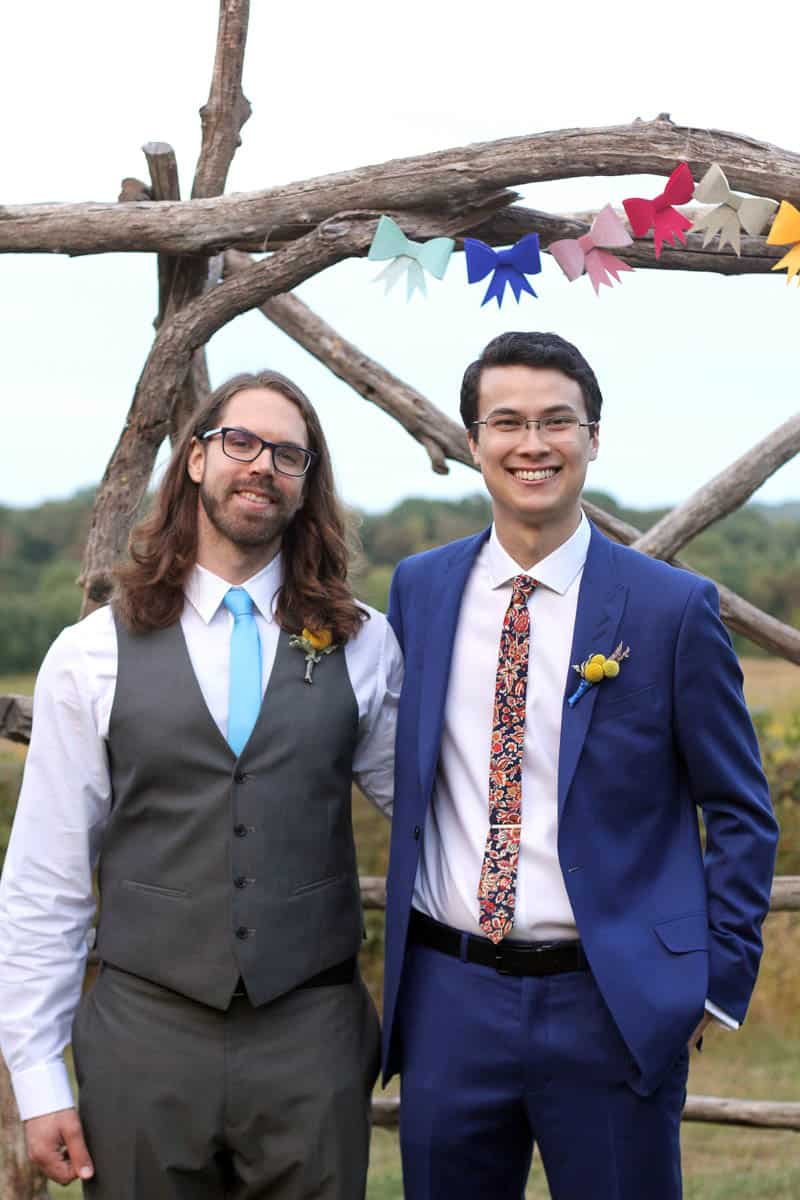 Whimsical Colourful DIY Wedding with local suppliers (18)