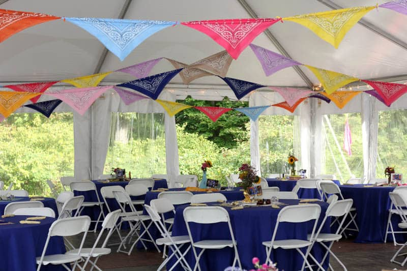 Whimsical Colourful DIY Wedding with local suppliers (5)