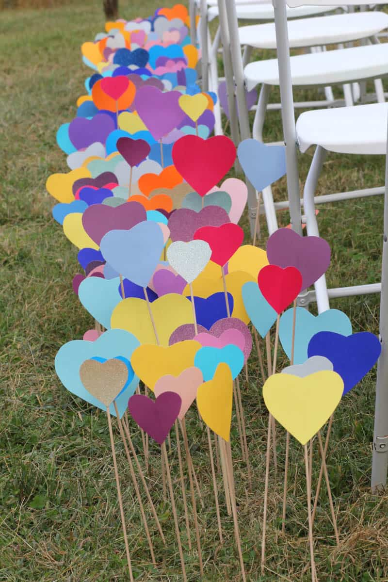 Whimsical Colourful DIY Wedding with local suppliers (8)
