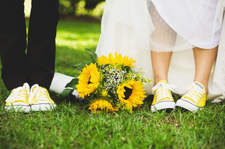 A-DIY-Rustic-Sunflower-Wedding-11