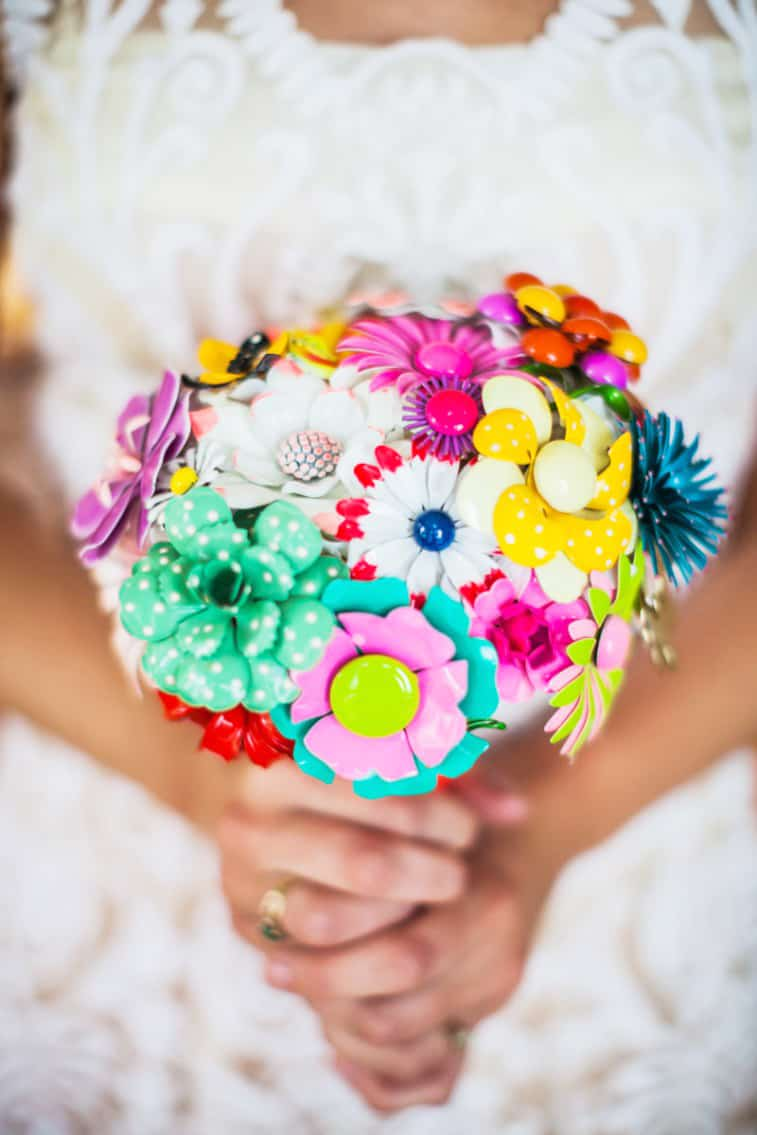 A-LOW-KEY-BACKYARD-WEDDING-WITH-A-COLOURFUL-KEEPSAKE-BOUQUET-1