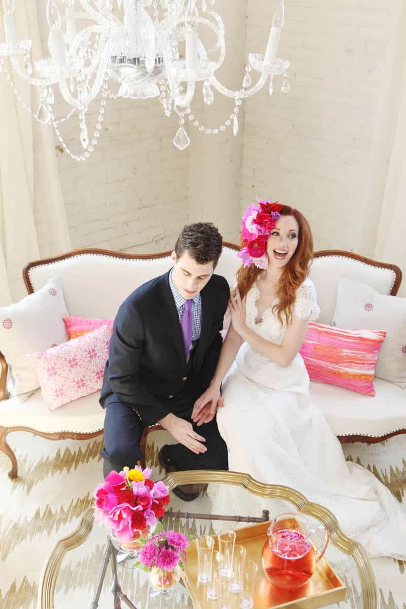 CREATIVE AND COLOURFUL STYLED WEDDING WITH PAPER FLOWERS AND PAPER BACKDROP (22)