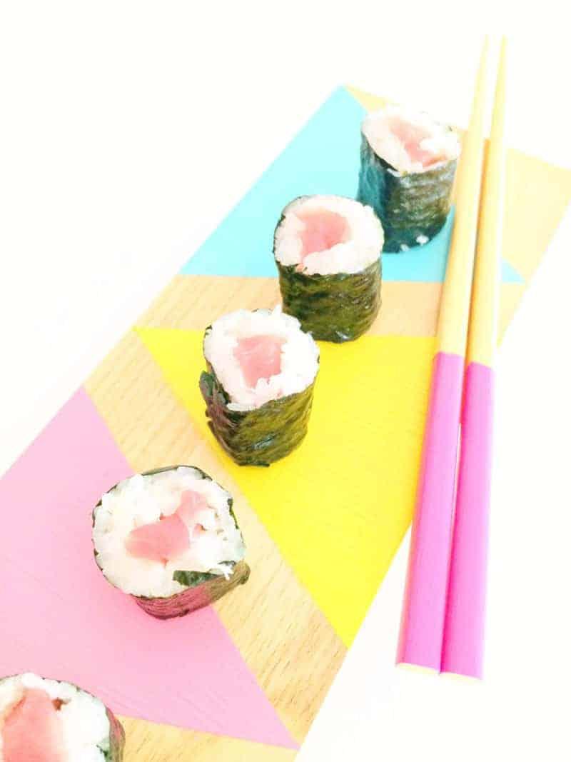 DIY-Sushi-Board-