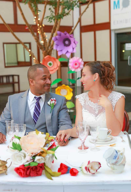 MODERN ALICE IN WONDERLAND THEMED WEDDING (13)