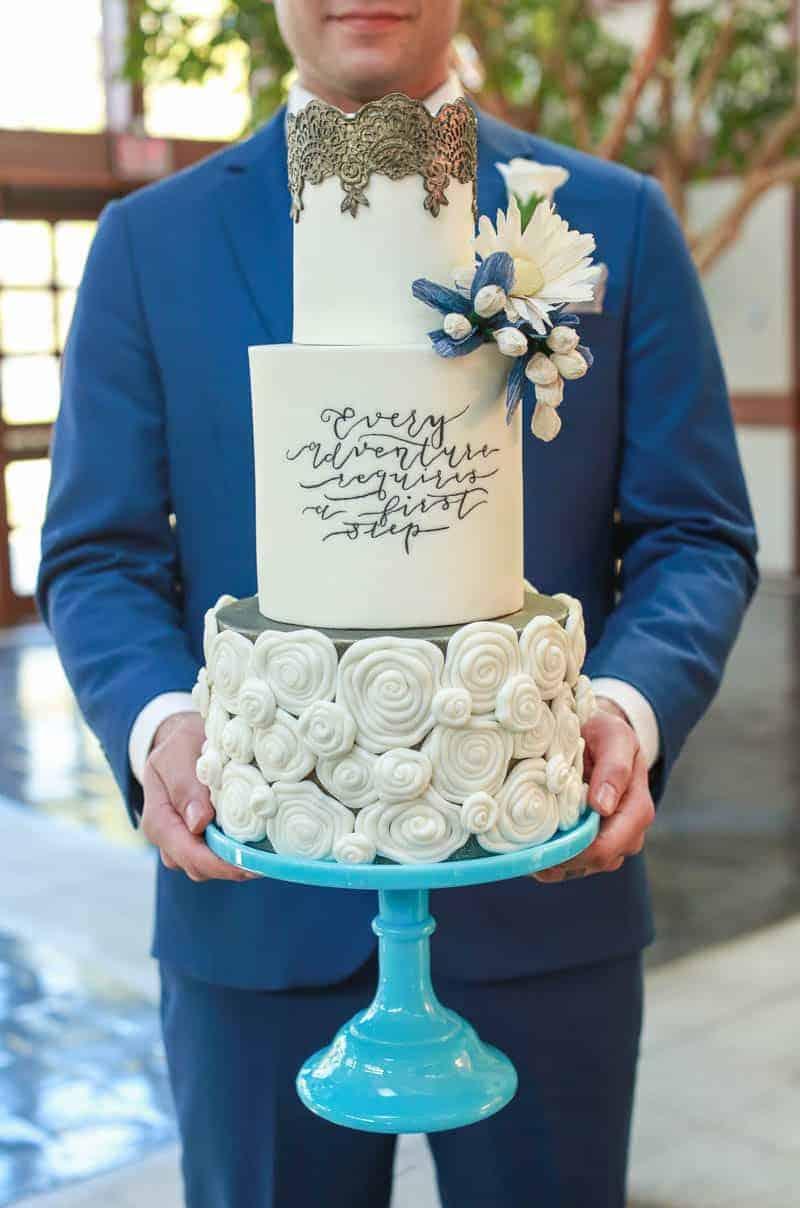 MODERN ALICE IN WONDERLAND THEMED WEDDING (17)