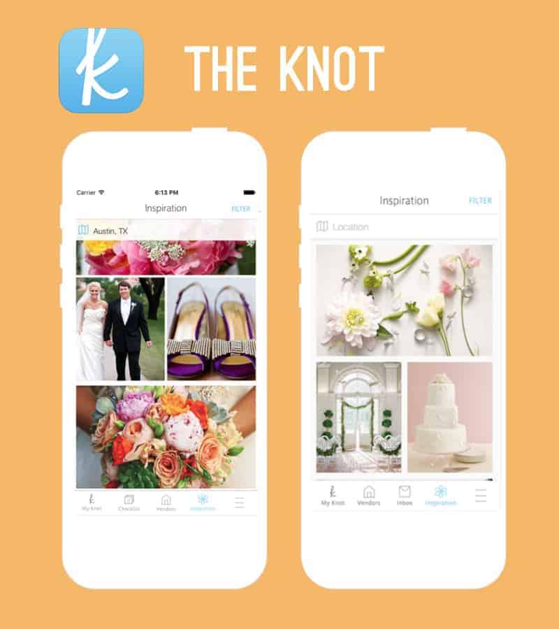 Get Weddingtheknotcom news  The Knot  Your Personal