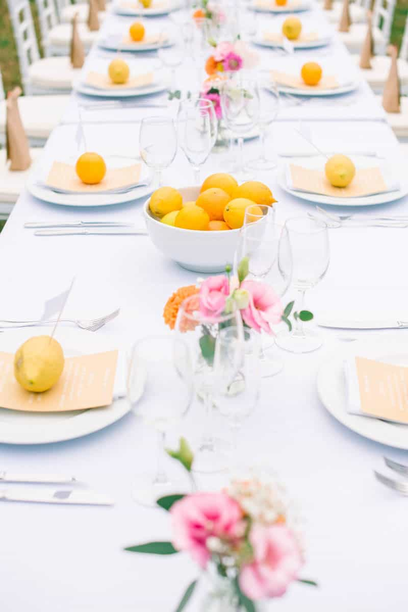 HOW TO PLAN YOUR WEDDING WHEN YOU LIVE LONG DISTANCE. A CITRUS THEMED WEDDING IN THE IBIZIAN COUNTRYSIDE (20)