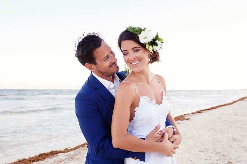 RELAXED BEACH WEDDING IN TULUM (24)
