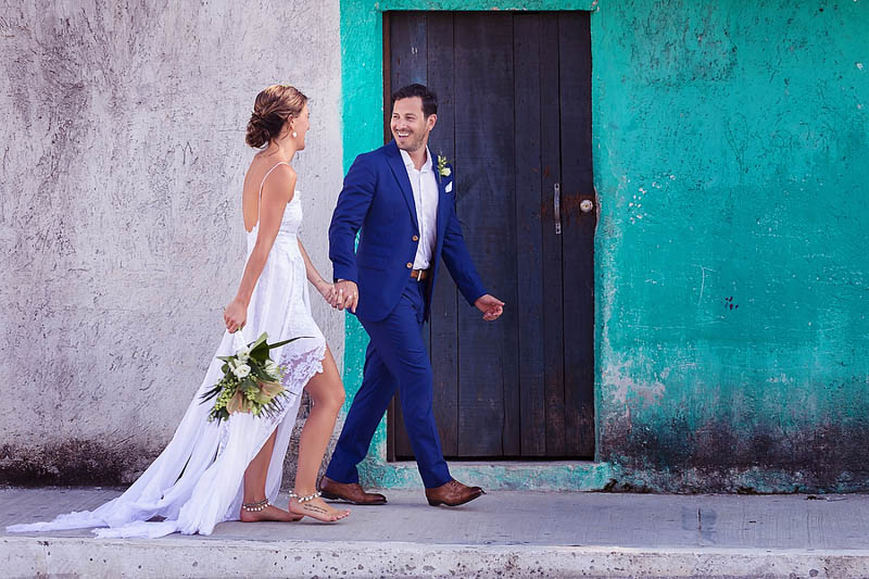 Wedding Photography Tulum