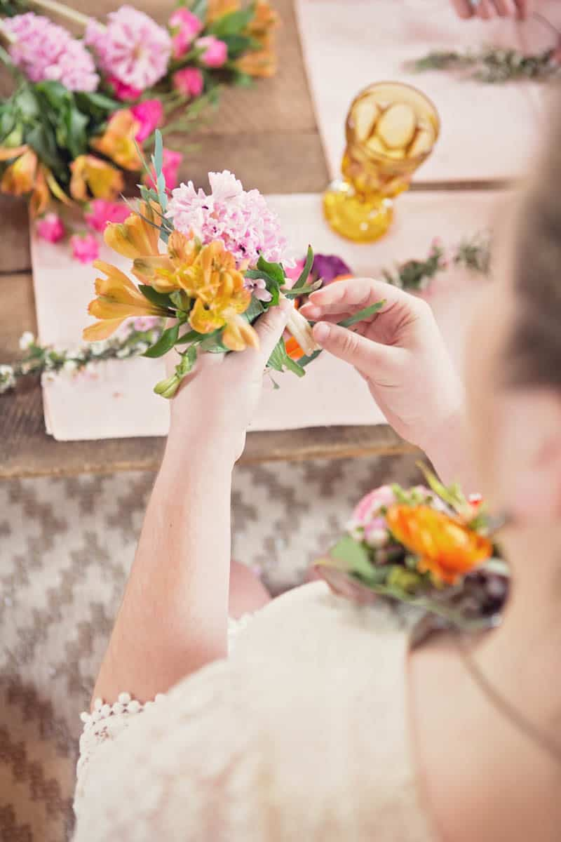 FUN & UNIQUE BRIDAL SHOWER IDEAS | Bespoke-Bride: Wedding Blog