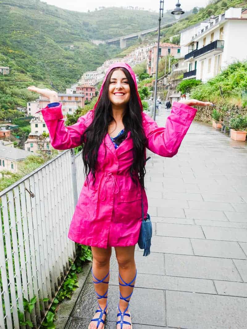 Cinque Terre Travel Guide Train Hiking Italy Information Advice Reccomendation Colourful_-5