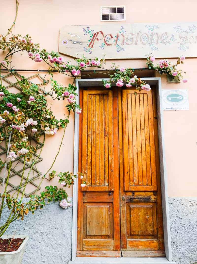 Cinque Terre Travel Guide Train Hiking Italy Information Advice Reccomendation Colourful_-59