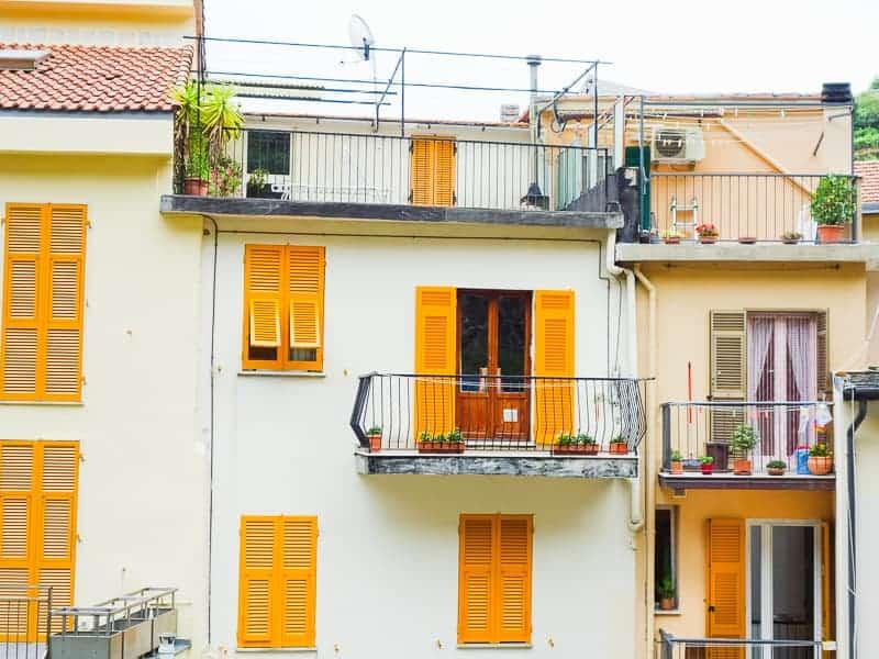 Cinque Terre Travel Guide Train Hiking Italy Information Advice Reccomendation Colourful_-75