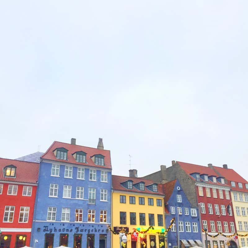 10 COLOURFUL PLACES TO VISIT FOR YOUR HONEYMOON
