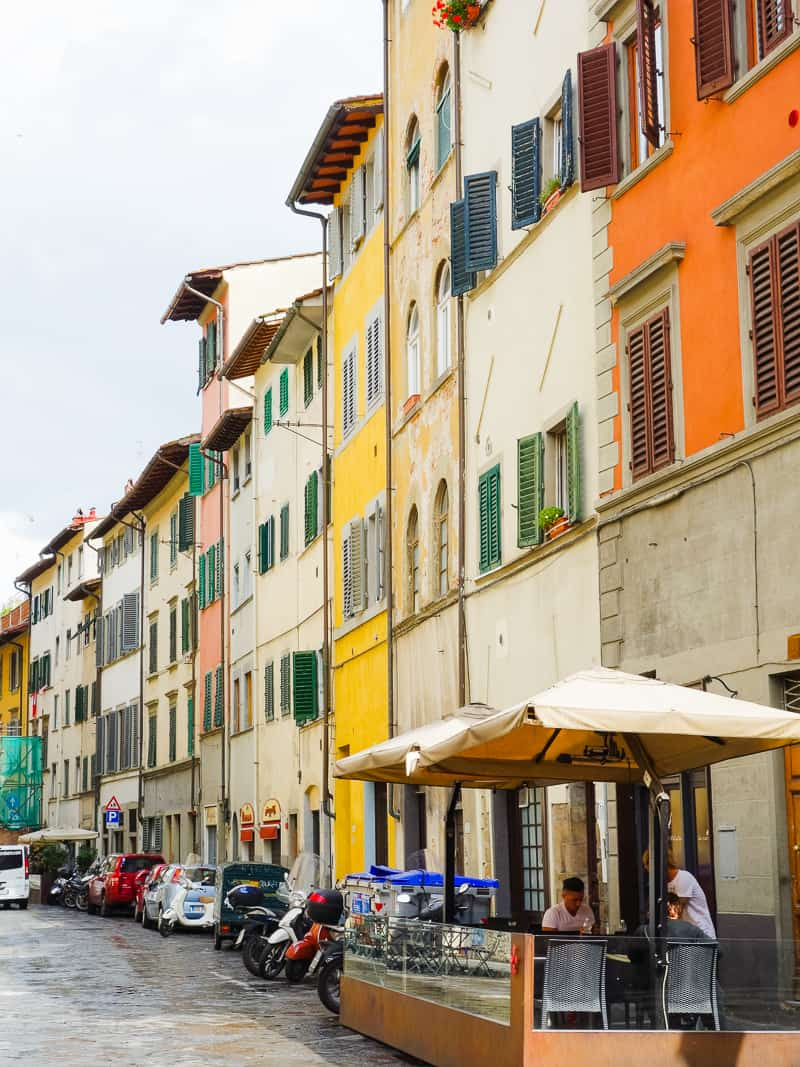 Italian Florence: FLORENCE TRAVEL GUIDE: WHAT TO DO, WHERE TO EAT, WHAT TO