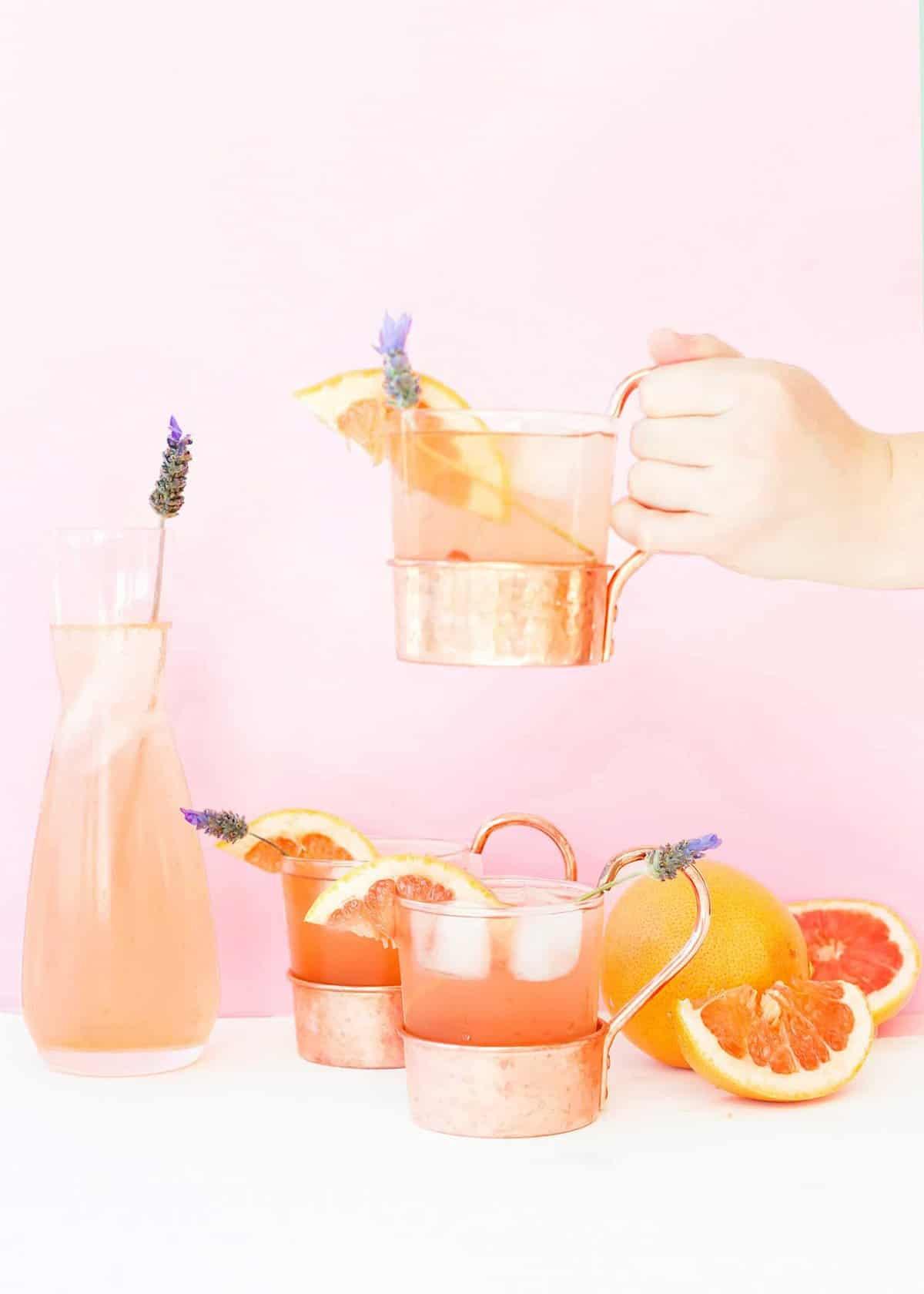 25 Batch Cocktails For Your Wedding Bespoke Bride Wedding Blog