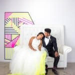 THE CLASSY WAY TO DO NEON AT YOUR WEDDING