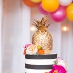 CELEBRATE YOUR SUMMER ENGAGEMENT IN STYLE! THESE TROPICAL PARTY IDEAS ARE ALL KINDS OF SWEET!