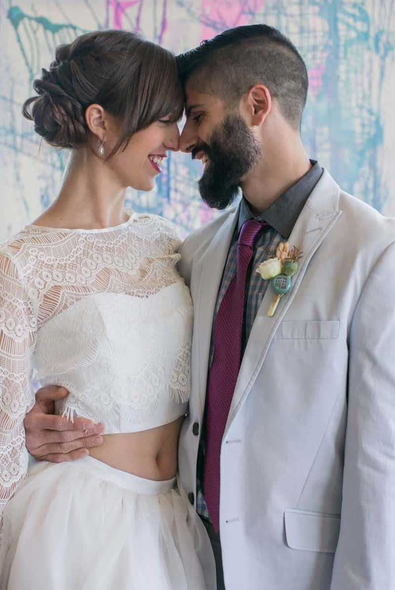 ARTIST WATERCOLOR WEDDING IDEAS (15)