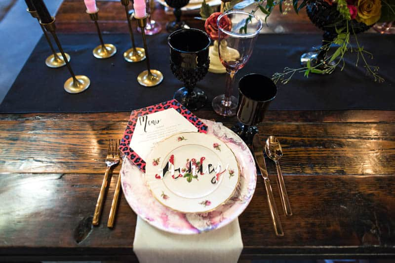 BETSEY JOHNSON INSPIRED WEDDING IDEAS (15)