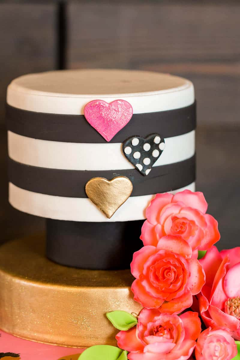 BETSEY JOHNSON INSPIRED WEDDING IDEAS (21)