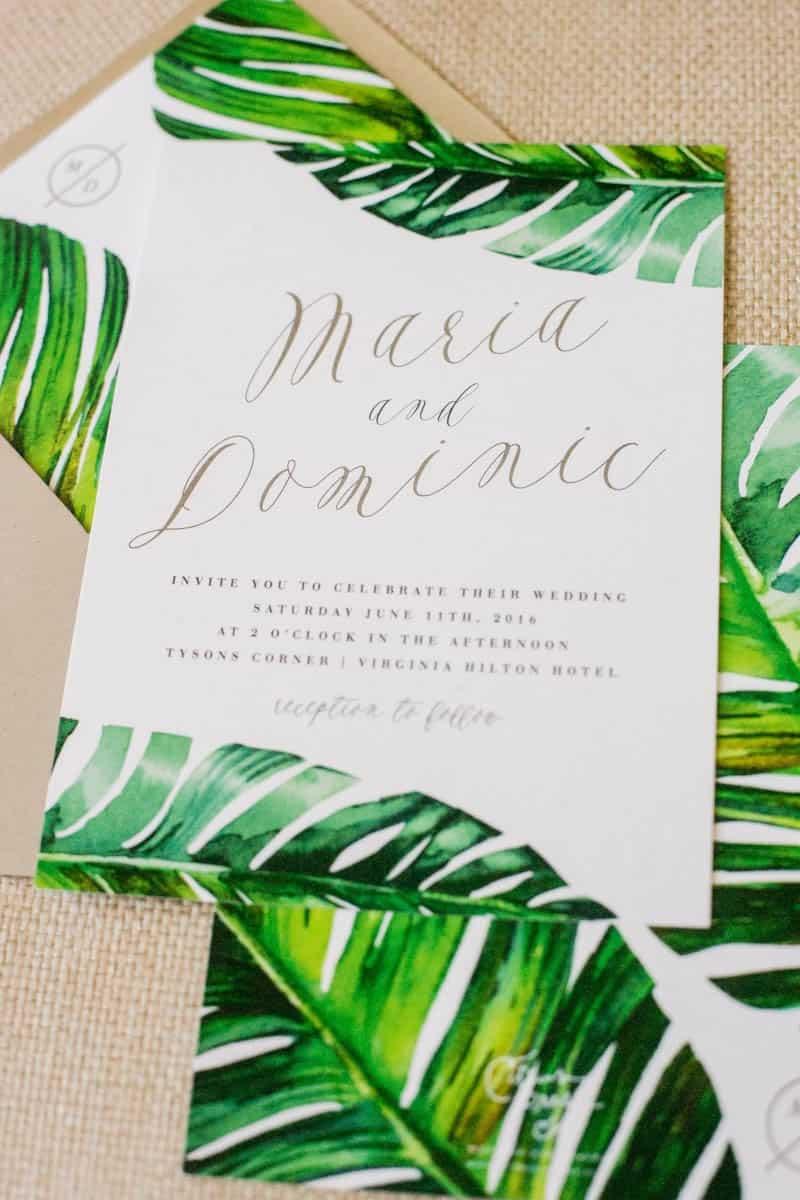 CUBAN INSPIRED WEDDING IDEAS (1)