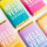 FREE PRINTABLE CHOCOLATE BAR WRAPPERS FOR YOUR FAVOURS!