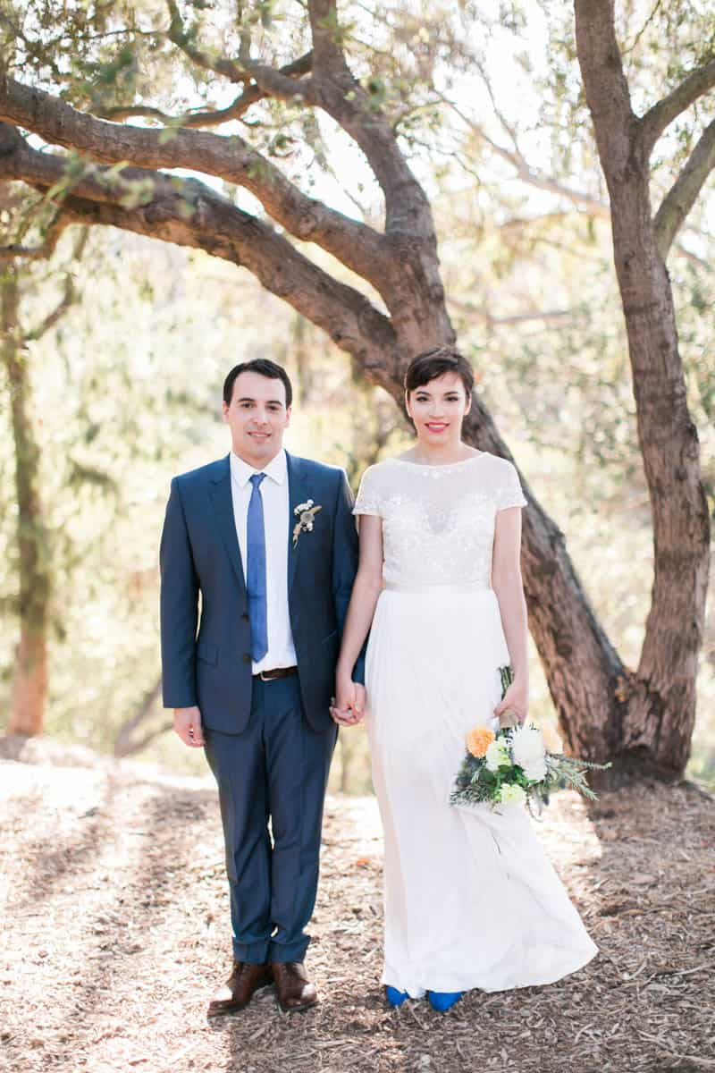 INTIMATE OUTDOOR WEDDING IN CALIFORNIA PLANNED IN JUST 3 MONTHS (26)