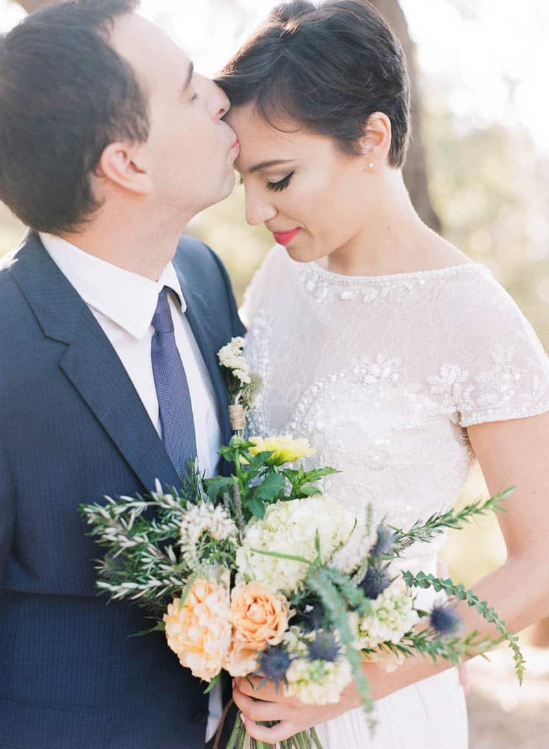 INTIMATE OUTDOOR WEDDING IN CALIFORNIA PLANNED IN JUST 3 MONTHS (9)