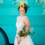 LUSH BOHEMIAN WEDDING INSPIRATION… IN DOWNTOWN LAS VEGAS