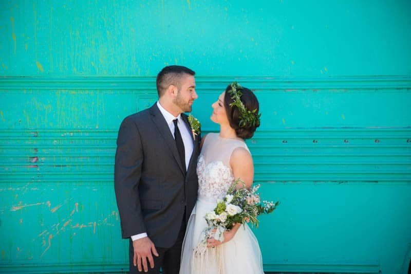 Las Vegas Wedding and Elopement Photographer // 2016