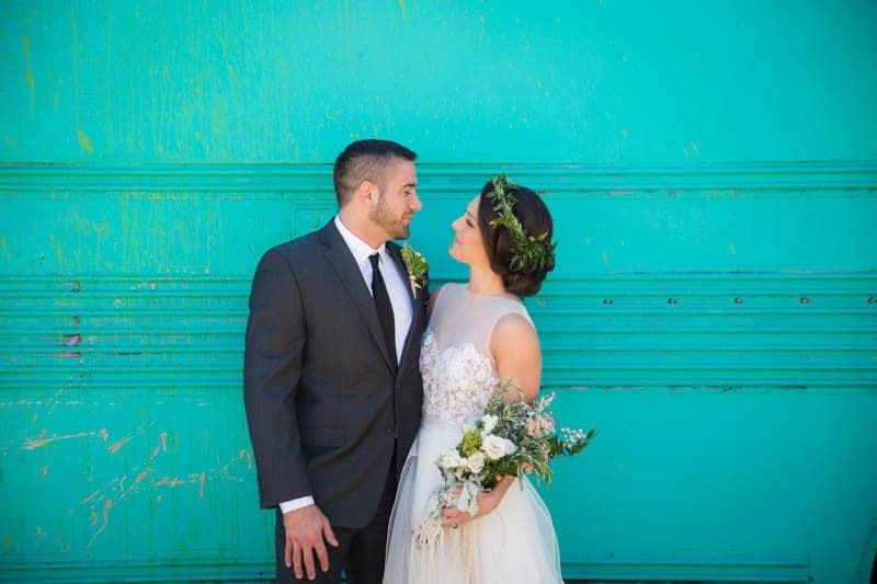 Las Vegas Wedding and Elopement Photographer // 2016