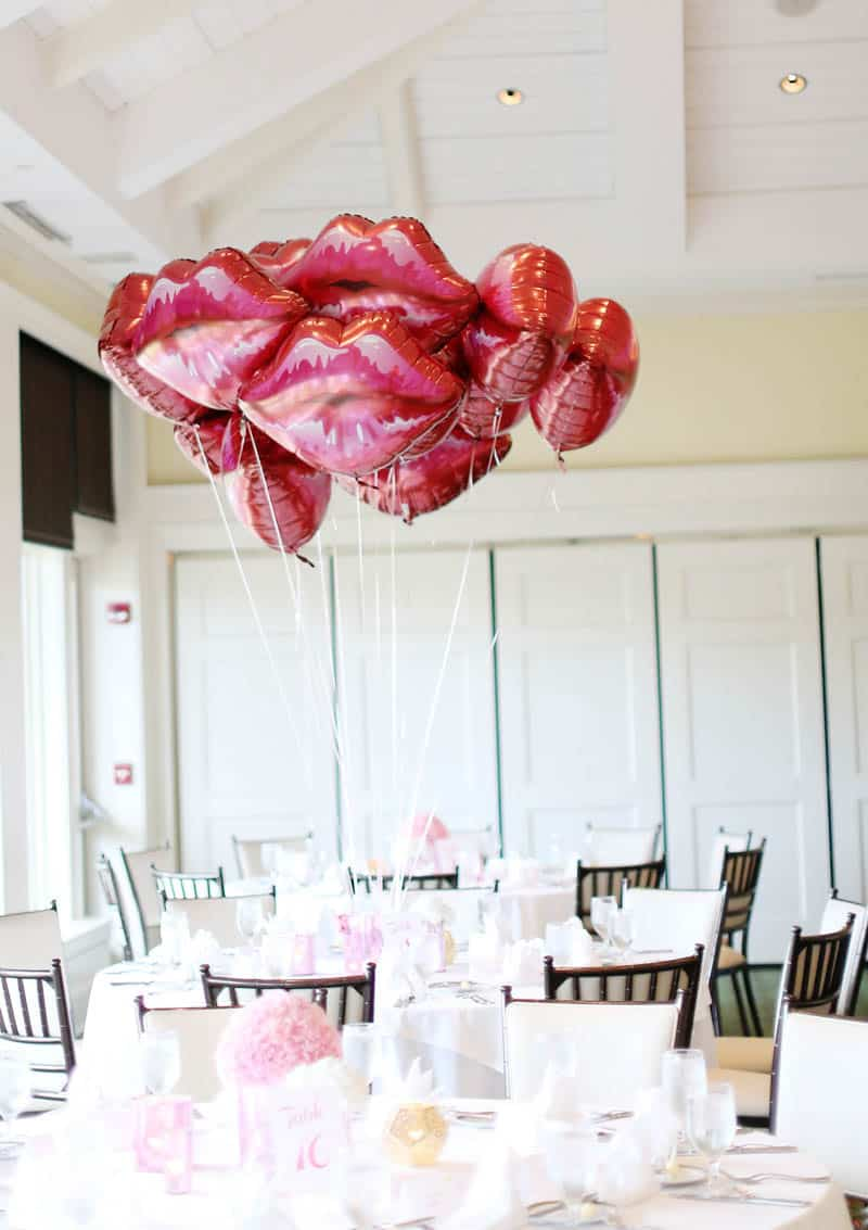 A FUN FLAMINGO EXTRAVAGANZA WEDDING WITH INFLUENCE FROM KATY PERRY AND GRAY MALIN (17)