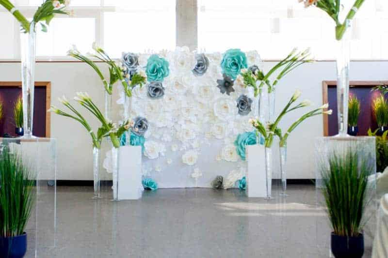 CLASSIC CARNIVAL WEDDING (2)