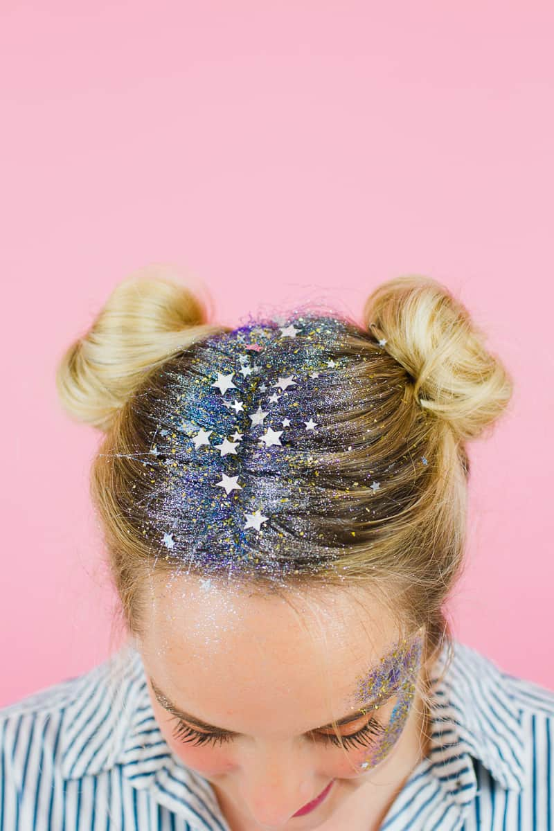 How To Make Your Own Wedding Makeup : MAKE YOUR OWN GLITTER STATION FOR YOUR FESTIVAL WEDDING ...