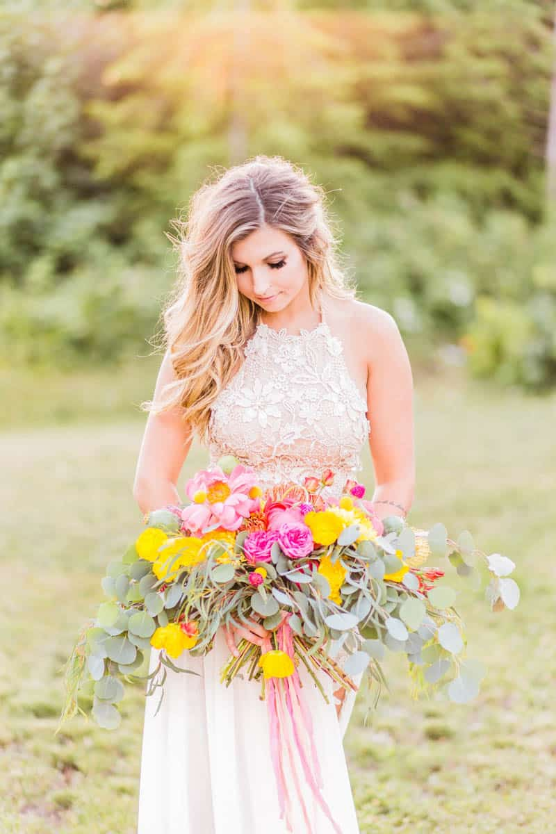 FLORAL BOHO BRIDAL IDEAS (2)
